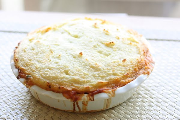 Shepherd's Pie from Modern Classics by DonnaHay