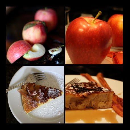 apple pfannkuchen recipe