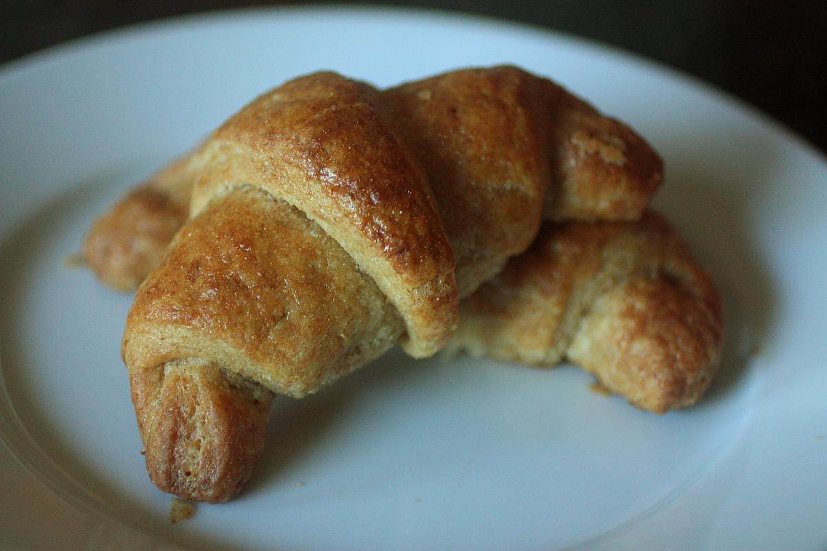 croissants recipe flaky croissant quirky flaky soft croissants
