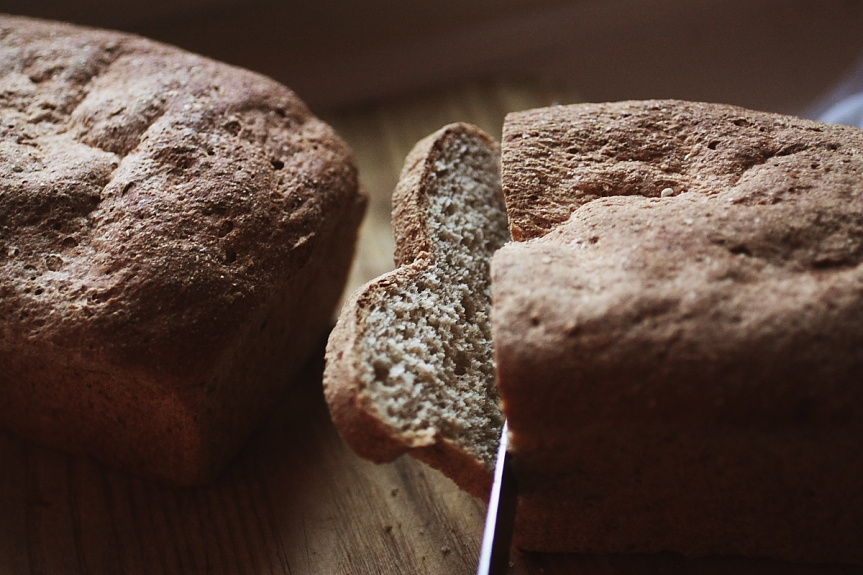 Bread, My FickleMistress