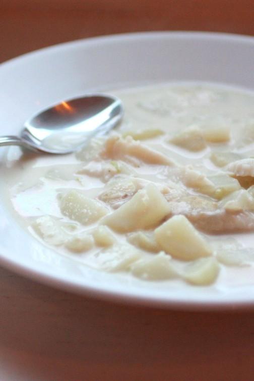 fish chowder2